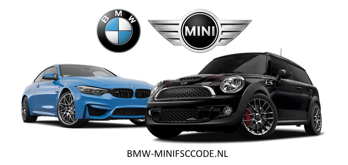 Welkom, u bent bij ons aan het juiste adres voor uw BMW & MINI FSC vrijschakel code Navigatie update 2020-2021 & BMW Mini Apple Carplay Activatie